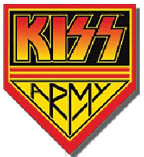 Kiss-army