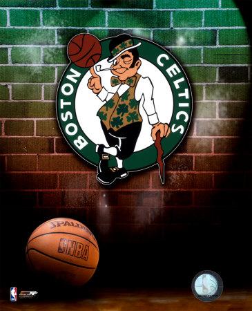 AAGZ190_8x10-2006Logo~Boston-Celtics-Posters