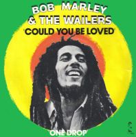 BobMarleyAndTheWailersCouldYouBeLoved7InchSingleCover