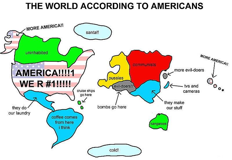 According-to-americans