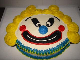 Katie+H+clown