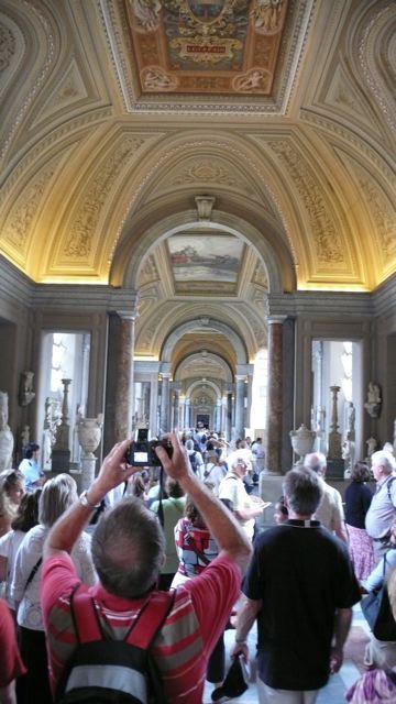 Vaticaninsidesistinethree