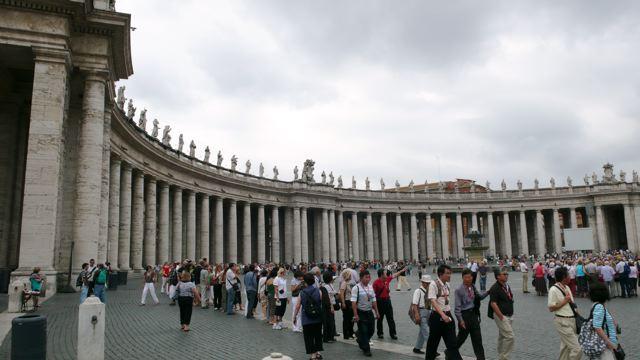 Vaticanleft