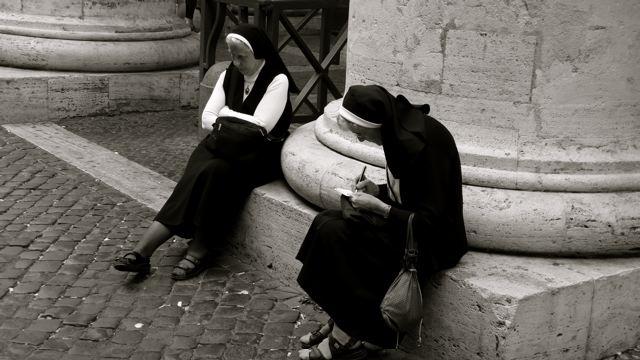 Vaticannuns