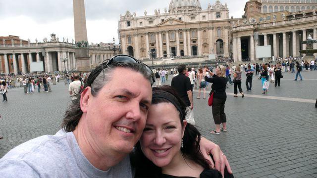 Vaticanusatstpeters