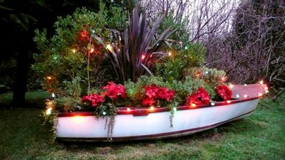 Boatwithlights