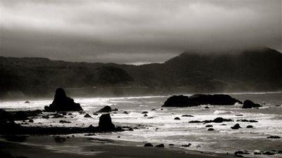 Oceanrocks