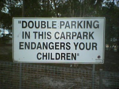 Doubleparking