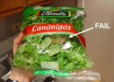 Saladfail